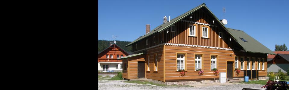 Chata Švýcarský dvůr
