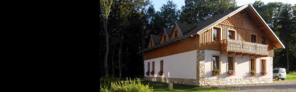 Apartmány U Švýcarského dvora